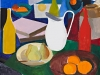 Still Life with Babette's Jug #2