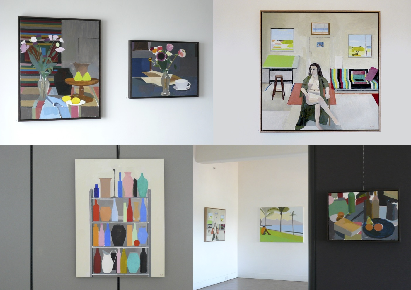 Anselm van Rood overview 2018 lll